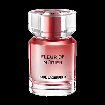 Karl Lagerfeld Les Parfums Matieres Fleur de Murier Eau de Parfum Spray