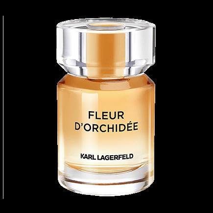 Karl Lagerfeld Les Parfums Matieres Fleur d'Orchidée Eau de Parfum Spray