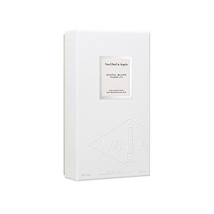 Van Cleef & Arpels Collection Extraordinaire Santal Blanc Eau de Parfum Spray