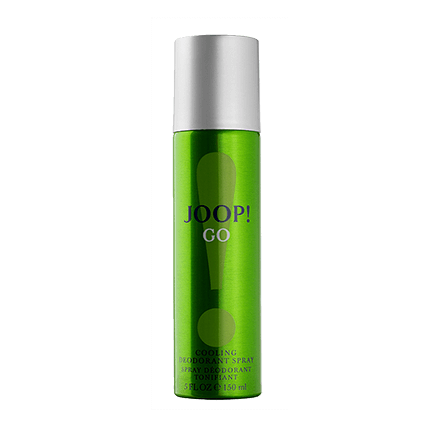 Joop! Go Deodorant Spray