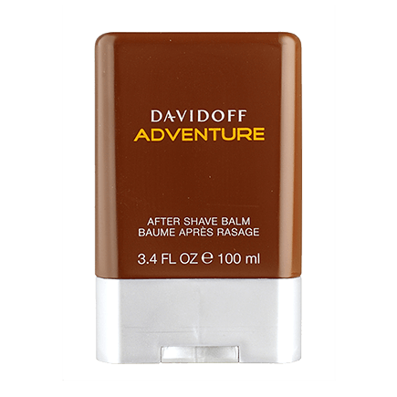 Davidoff Adventure Aftershave Balm