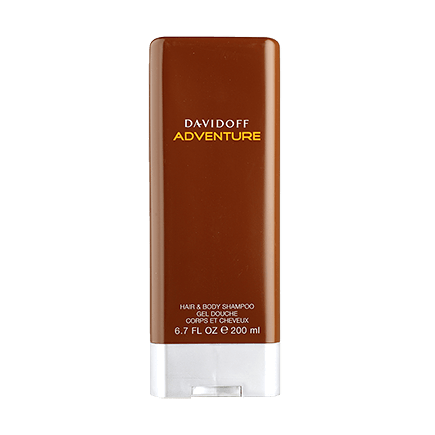 Davidoff Adventure Shower Gel