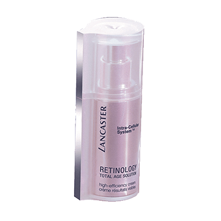Lancaster Retinology Total Age Solution High-Efficiency Cream