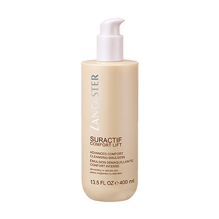 Lancaster Suractif Comfort Lift Advanced Comfort Cleansing Emulsion