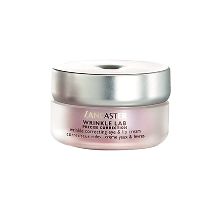 Lancaster Wrinkle Lab Precise Correction Wrinkle Correcting Eye & Lip Cream