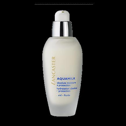 Lancaster Aquamilk Absolute Moisture & Protection Fluid