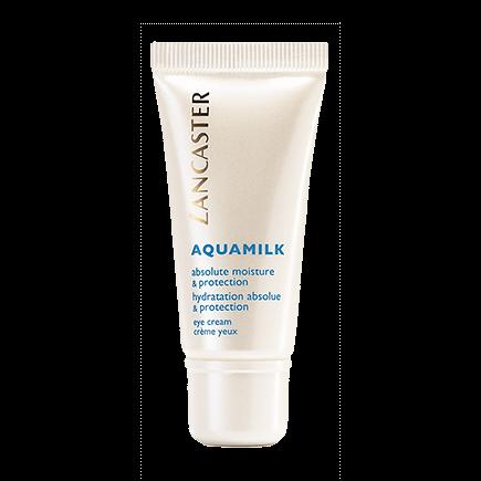 Lancaster Aquamilk Absolute Moisture & Protection Eye Cream