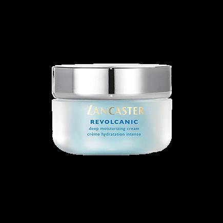 Lancaster Revolcanic Deep Moisturizing Cream dry skin