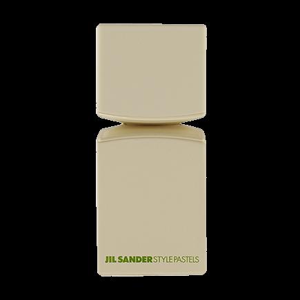 Jil Sander Style Pastels Soft Yellow Eau de Parfum Spray