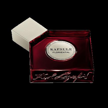 Karl Lagerfeld Kapsule Floriental Eau de Toilette Spray