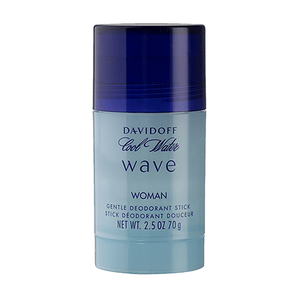 Davidoff Cool Water Wave Woman Classic Deodorant Stick