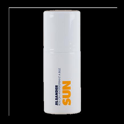 Jil Sander Sun Deodorant Roll-On