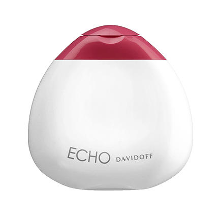 Davidoff Echo Woman Body Cream
