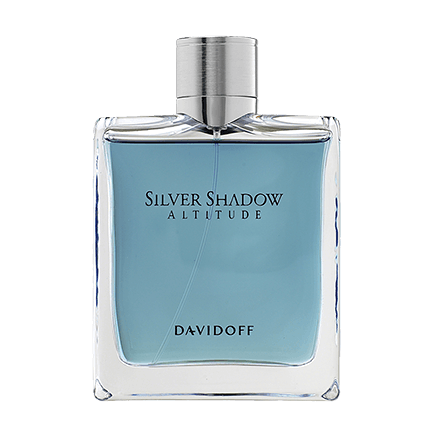 Davidoff Silver Shadow Altitude Aftershave