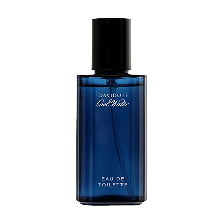 Davidoff Cool Water Eau de Toilette Spray