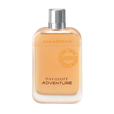Davidoff Adventure Amazonia Eau de Toilette Spray