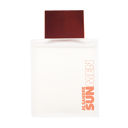 Jil Sander Sun Men Eau de Toilette Spray