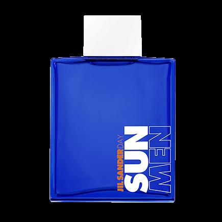 Jil Sander Sun Day Men Eau de Toilette Spray