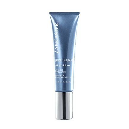 Lancaster Skin Therapy SPF 3 - PA+++ Day Shield UV-Pollution