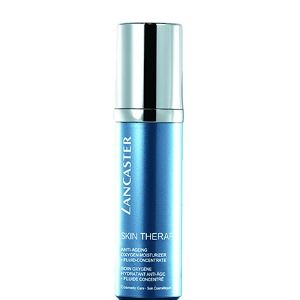Lancaster Skin Therapy Anti-Ageing Oxygen Moisturizer Fluid-Concentrate
