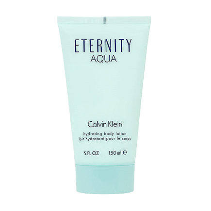 Calvin Klein Eternity Aqua Body Lotion