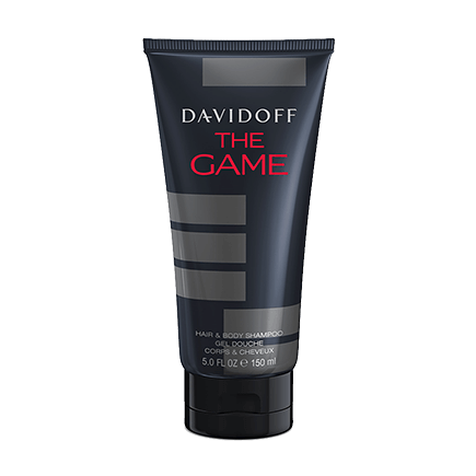 Davidoff The Game Shower Gel