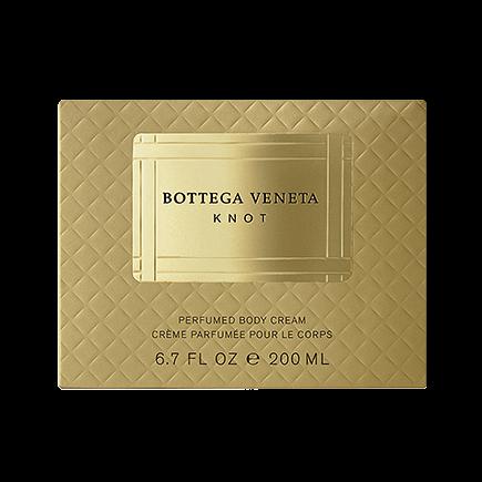 Bottega Veneta Knot Perfumed Body Cream