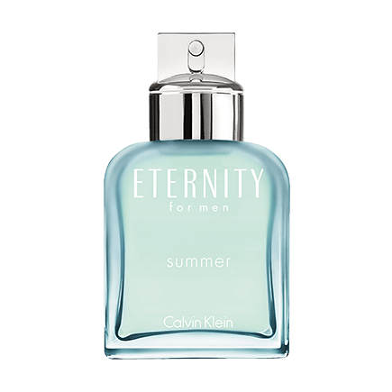 Calvin Klein Eternity for Men Summer 2014 Eau de Toilette Spray