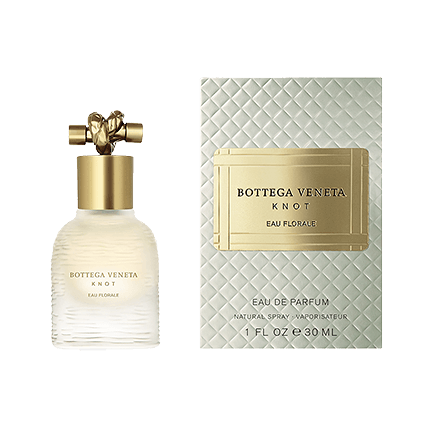 Bottega Veneta Knot Eau Florale Eau de Parfum Natural Spray