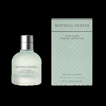 Bottega Veneta Pour Homme Essence Aromatique Eau de Cologne Natural Spray