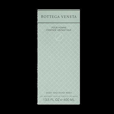 Bottega Veneta Pour Homme Essence Aromatique Body & Hand Wash