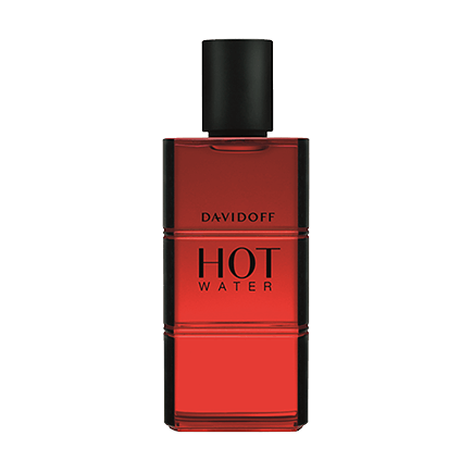 Davidoff Hot Water Aftershave