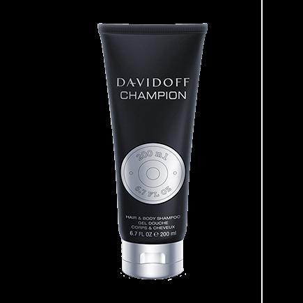 Davidoff Champion Shower Gel
