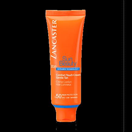 Lancaster Sun Beauty Comfort Touch Cream SPF 5