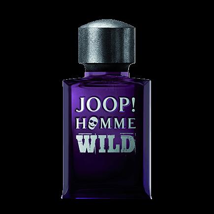 Joop! Homme Wild Eau de Toilette Spray