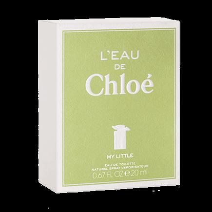 Chloé L'Eau de Chloé Eau de Toilette Spray