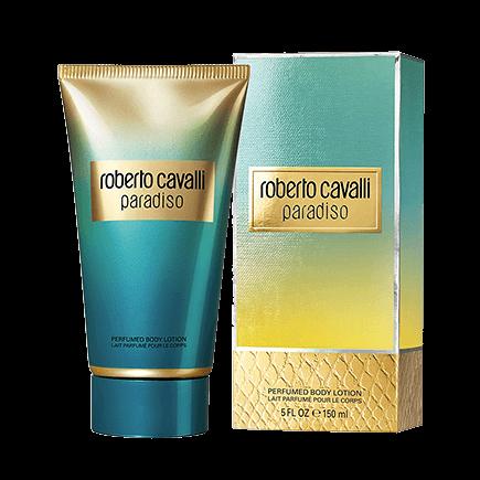 Roberto Cavalli Paradiso Perfumed Body Lotion