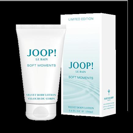 Joop! Le Bain Soft Moments Body Lotion