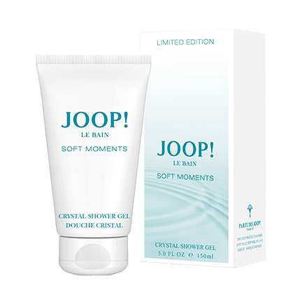 Joop! Le Bain Soft Moments Shower Gel