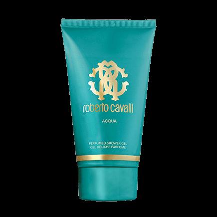Roberto Cavalli Acqua Shower Gel