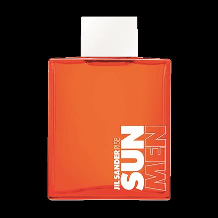 Jil Sander Sun Rise Men Eau de Toilette Spray