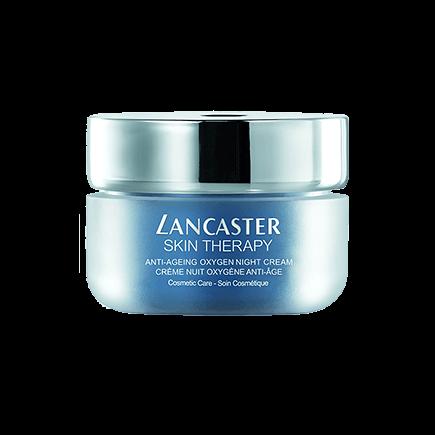 Lancaster Skin Therapy Anti-Ageing Oxygen Night Cream