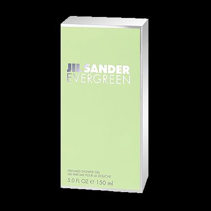 Jil Sander Evergreen Shower Gel