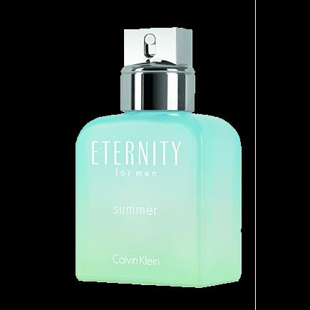 Calvin Klein Eternity for Men Summer 2016 Eau de Toilette Spray