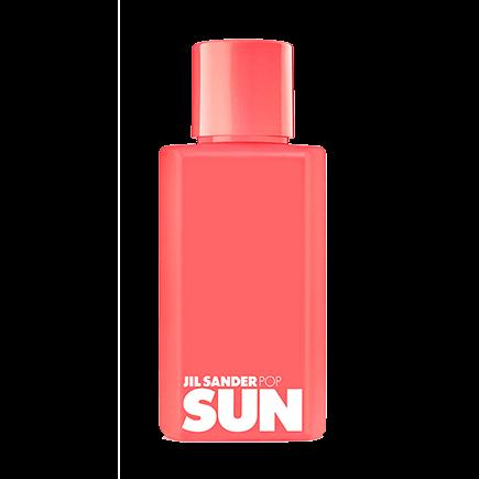 Jil Sander Sun Pop Coral Pop Eau de Toilette Natural Spray