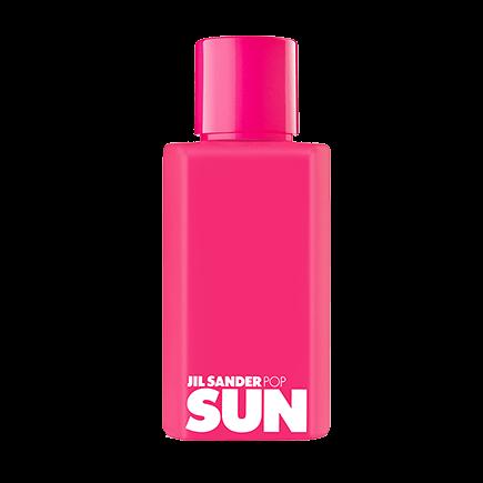 Jil Sander Sun Pop Pink Party Eau de Toilette Natural Spray