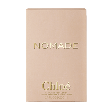 Chloe Nomade Perfumed Body Lotion