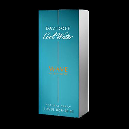 Davidoff Cool Water Wave Eau de Toilette Spray