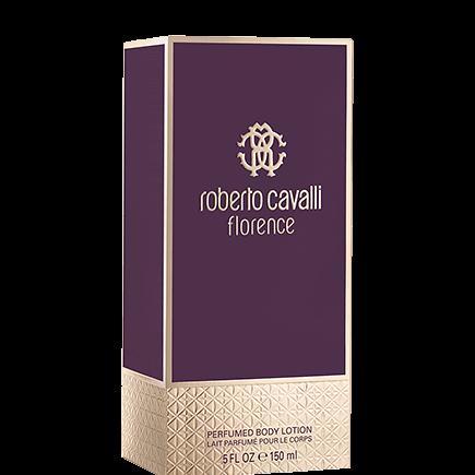 Roberto Cavalli Florence Perfumed Body Lotion