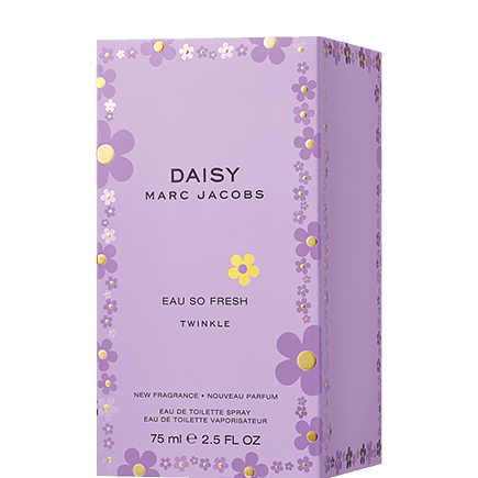 Marc Jacobs Daisy Eau So Fresh Twinkle Edition Eau de Toilette Spray